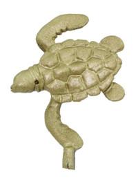 """7/8"""" Sea Turtle"""
