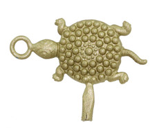 """1"""" Dotted Turtle"""