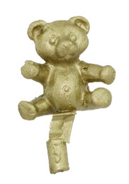 "1/2"" Teddy Bear"