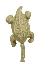"3/4"" Horned Lizard"