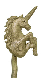 "1 1/8"" Bucking Unicorn"