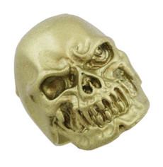 Angry Skull Ring