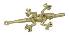 """1 1/4"""" Iguana"""