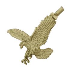 """1 1/8"""" Diving Eagle"""
