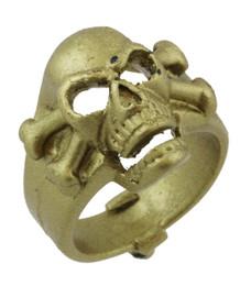 """3/4"""" Skull & Crossbones"""