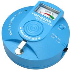 Watch & Battery Analyzer