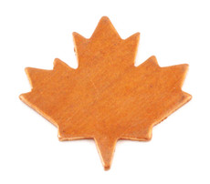"7/8"" Maple Leaf"
