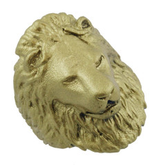 """1 1/8"""" Proud Lion"""