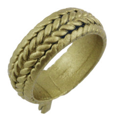 "1/4"" Double Twisted Rope Band"