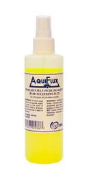 Aquifluq Spray Bottle Half Ounce (8 OZ)