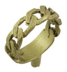 "1/4"" Chain Links Band"