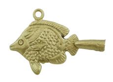 "3/4"" Tropical Fish"