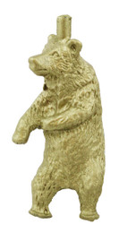 """1 1/2"""" Standing Grizzly"""