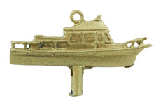 "1 1/2"" Fishing Boat"