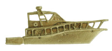 "1 3/8"" Fishing Boat"