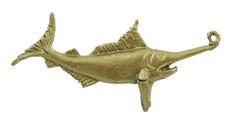 "1 7/8"" Marlin Pendant"