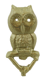 "1 3/8"" Big Eye Owl"