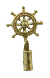"1/2"" Boat Helm Wheel"