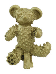 "1 3/8"" Teddy Bear"