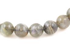 Labradorite Beads 9.5 MM