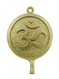 """1 1/2"""" Hindu Om Symbol"""