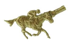 "5/8"" Race Horse"