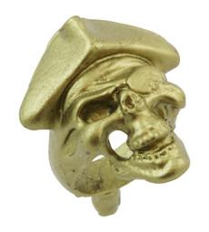 "1 1/4"" Pirate Skull"