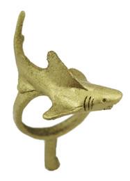 """1 3/8"""" Shark"""
