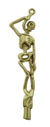 """1.5"""" Hanging Skeleton"""