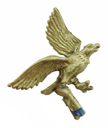 "1 1/4"" Eagle in Flight"