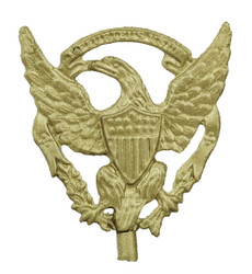 "1 1/4"" Eagle with Shield"