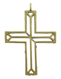 "2 1/2"" Cross"