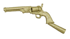 "1 1/8"" Old Army Revolver"