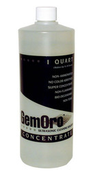Ultrasonic Concentrated Cleaning Solution 1 Quart