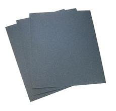 Wet or Dry Sandpaper