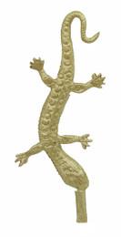 """1 5/8"""" Lizard"""