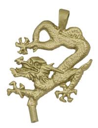 "1 1/2"" Chinese Dragon"