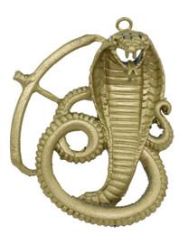 """2 3/8"""" Coiled Cobra"""