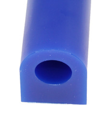 Ferris Blue Flat Wax Ring Tube
