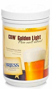 Briess Golden Light Canister 3.3 Lb