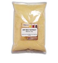 Briess CBW Sparkling Amber Dry Malt Extract 3 Lb