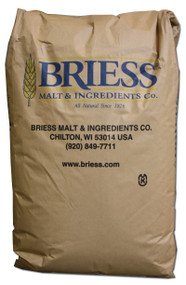 Briess 2-Row Brewers Malt 50 Lb