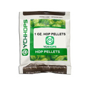 German Perle Hop Pellets 1 Oz
