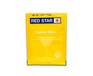 Premier Blanc Red Star Active Freeze-dried Wine Yeast