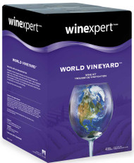 VR World Vineyard Australian Chardonnay 1.65l Wine Kit
