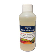 Natural Mango Flavoring Extract 4 Oz