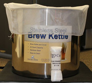 "Brew In A Bag Straining Bag 24"" X 26"""