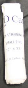 "Small Fine Straining Bag 10"" X 23"""