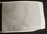 "Grain Bag With Drawstring 8 1/2"" X 9 1/2"""