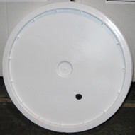 Grommeted Lid For 7.9 Gallon Buckets